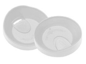 Tervis 710ml Clear Travel Lid