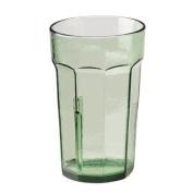 Laguna Drinking Glasses 6-Pack, 470ml Capacity , Clear