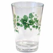 Corelle Coordinates Callaway Acrylic Juice Glasses, 240ml, Set of 6