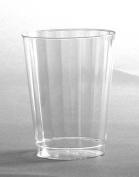Classic Crystal 300ml Fluted Tumbler Cups Wna /128ct. Rscc101516