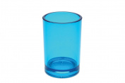 French Bull Lucent Tumbler, Turquoise