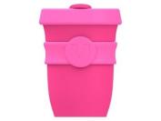 Bud Princess U-Cup Plastic and Silicone