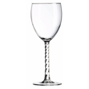 Arc International Luminarc Angelique Wine Glass, 8-1/60ml, Set of 12