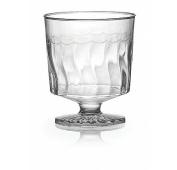 Flairware 60ml Wine Glass, 240-Piece, Clear