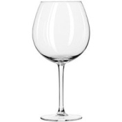 Libbey Extra Large Wine Glass 750ml