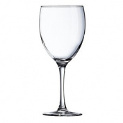 GRAND SAVOIE EXCAL 15.5Z, CS 2/DZ, 09-0264 CARDINAL INTERNATIONAL GLASSWARE