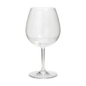 Merritt International Tritan White Wine, 590ml Clear