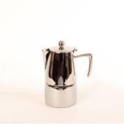 SLANCIO Espresso coffee maker 2 cups