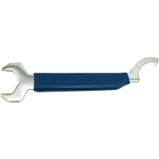 Heavy Duty Beer Faucet & Hex Nut Wrench