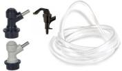 Ball Lock Dispense Kit