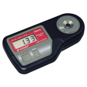 Atago 3480 PR-RI Palette Series Portable Digital Refractometer, with Refractive Index