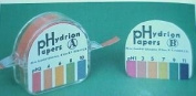 Hydrion A pH Test Paper