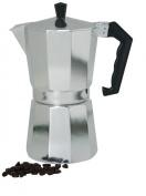 Home Basics Espresso Maker, 9-Cup