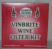Home Brew & WineMaking - Vinbrite Wine filter Kit MkIII