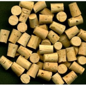 56, #1 , Corks, Tapered Cork, Cork Stoppers , 56 , Size # 1, Tapered Corks, Stopper, Is, About, 0.8cm At the Small End, 1.1cm At the Large End, 1.3cm Long,