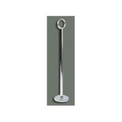 Winco Stainless Steel Table Number Holder 45.7cm