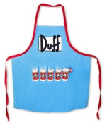 The Simpsons - Cooking / Baking / BBQ Apron - Duff Beer
