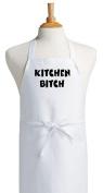 Kitchen Bitch Funny Chef Apron