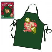 A Christmas Story - Merchandise - Cotton Cooking / Baking Apron