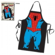 The Amazing Spider-Man - Marvel Comics Merchandise - Cotton Cooking / Baking Apron