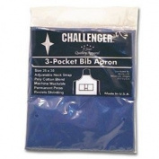 71.1cm x 76.2cm Royal 3 Pocket Adjustable Apron (14-0233) Category