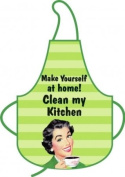 50's Retro Style Housewife Humour - Cooking Apron