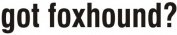 American Foxhound - Got Foxhound Apron
