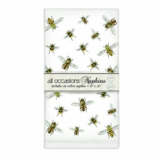 Scattered Bees Casual Napkin Bundle