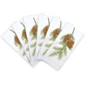 Pine Bough Napkin Bundle
