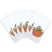 Bundle of Pumpkin Napkins