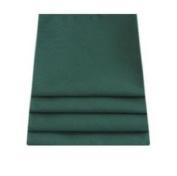Forest Green Napkins: Set of 4