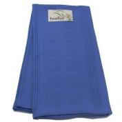 Harold Import 02692CB Bamboo Kitchen Towel - Blue