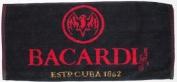 Bacardi Bar Towel