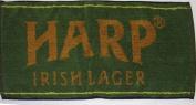 Harp Lager Cotton Bar Towel