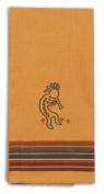 Kay Dee Designs Embroidered Sedona Kokopelli Tea Towel