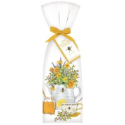 Honey Bee Jars Towel Set
