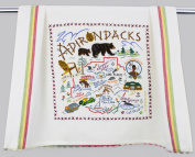Catstudio Adirondacks Dish Towel