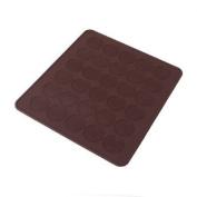 Silicone Macaron macaroon Baking Sheet Mat Muffin DIY Chocolate Cookie Mould Mode
