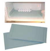 Planit Products Ltd Anti Frost Freezer Mat - Makes Defrosting Easy