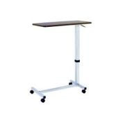 Merits T111 Overbed Table, Auto-Touch and Tilt