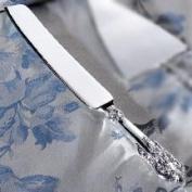 Godinger SILVERPLATED CAKE KNIFE
