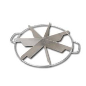 Winco Stainless Steel 8 Cut Pie Cutter 33cm Length