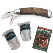Whittling Kit