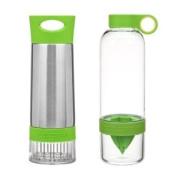 ZingAnything Bundles of Aqua Zinger - Green & Citrus Zinger - Green