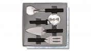 Rada Cutlery G250 4-piece Ultimate Utensil Gift Set