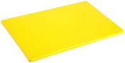 Stanton Trading 12 by 45.7cm by 1.3cm Cutting Board, Yellow
