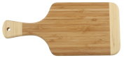 Core Bamboo 1123 Peony Paddle Collection Cutting Board, Small
