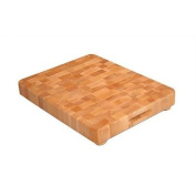 Catskill Craftsmen 43.2cm End Grain Chopping Block with Feet