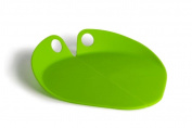 Architec Flex Cutting Board Ribbit Medium in Green
