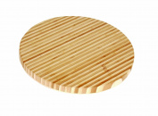 Island Bamboo 33cm Cutting Board